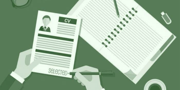 ResumeLab. Crea un currículum online en 3 simples pasos