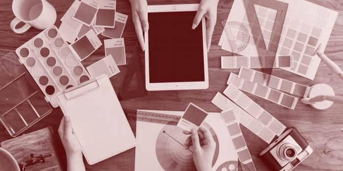 Curso online gratuito de Diseño Gráfico