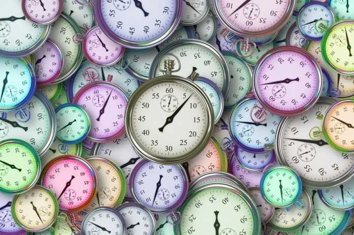 Zen Flip Clock. Una app gratuita para la gestión del tiempo