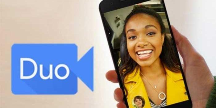 Google Duo. Videollamadas de alta calidad gratis