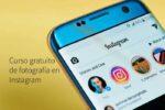 Curso gratuito online de fotografía para Instagram