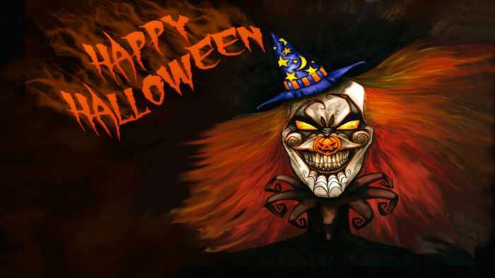 Celebra Halloween 2021 con estos recursos gráficos gratuitos