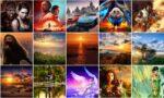 Miles de avatares para tu perfil en las redes sociales